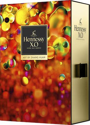 Hennessy XO Chinese New Year 100 cl. - Alc. 40% Vol. In gift box.