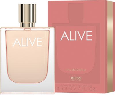 Boss Alive EdP 80 ml