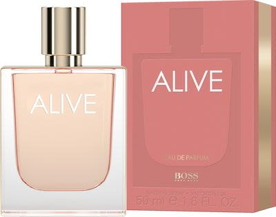 Boss Alive EdP 50 ml