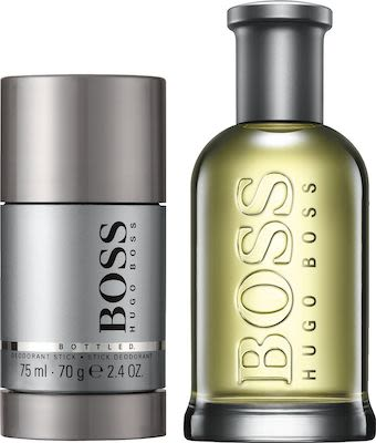 Boss Boss Bottled Set