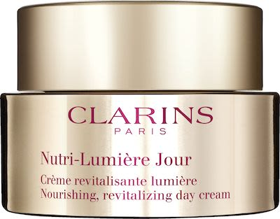 Clarins Nutri Lumière Day Cream 50 ml