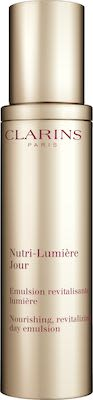 Clarins Nutri Lumière Day Emulsion 50 ml