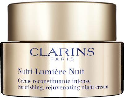 Clarins Nutri Lumière Night Cream 50 ml