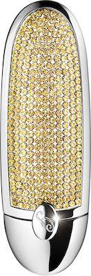 Guerlain Rouge G Lipcase Topaz Aura 6 g