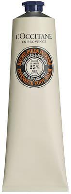 L'Occitane Karite-Shea Butter Intense Foot Balm 150 ml