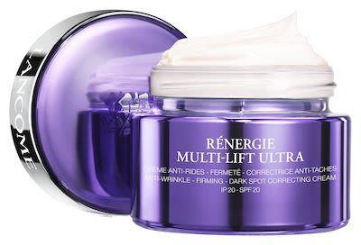 Lancôme Rénergie Multi-Lift Ultra Cream SPF 20 50 ml
