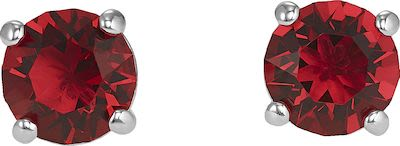Swarovski Attract Stud Pierced Earrings