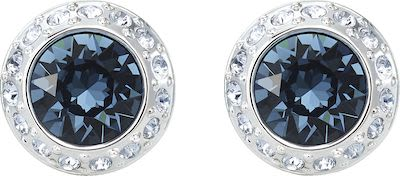 Swarovski Angelic Stud Pierced Earrings