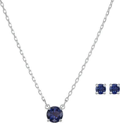 Swarovski Attract Jewellery Set