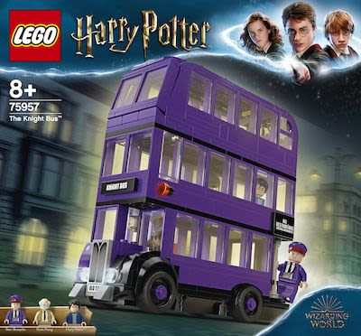 Lego Harry Potter 75957 The Knight Bus™