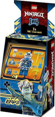 Lego Ninjago 71715 Jay Avatar - Arcade Pod