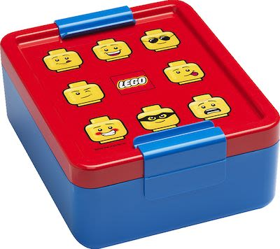 Lego Lunch 40520001 Classic Lunch Box