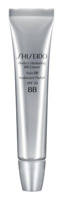 Shiseido BB Cream Perfect Hydrating BB Cream Light 30 ml