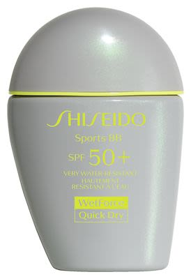 Shiseido Global Suncare Sports BB medium 30 ml
