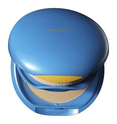 Shiseido Sun Protection Powder N° SP60 UV Protective Compact FD (WC) 12 g
