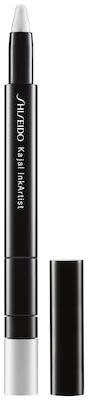 Shiseido InkArtist Kajal N°10 Kabuki White 0,8 g