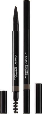 Shiseido Brow Ink Trio N° 3 Deep Brown 0,31 g