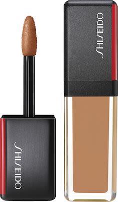 Shiseido LacquerInk LipShine N° 310 Honey Flash 6 ml