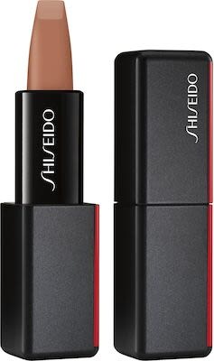 Shiseido ModernMatte Powder Lipstick N° 504 Thigh High 4 g