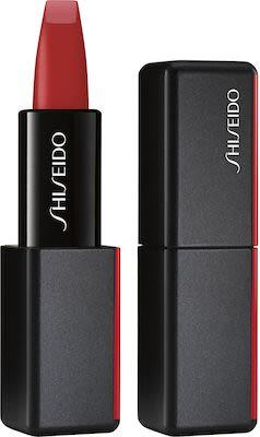 Shiseido ModernMatte Powder Lipstick N° 514 Hyper Red 4 g