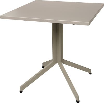 Alton table, aluminium