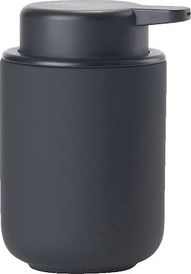 Zone Ume soap dispenser, black