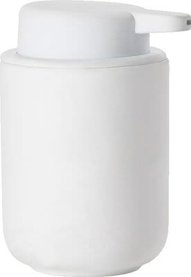 Zone Ume soap dispenser, white