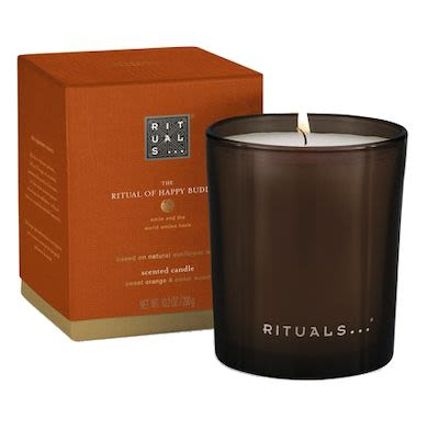 Rituals Happy Buddha Scented Candle 290 g