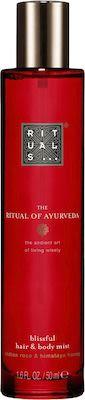 Rituals Ayurveda Hair and Body Mist 50 ml