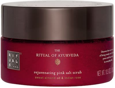 Rituals Ayurveda Body Scrub 300 g
