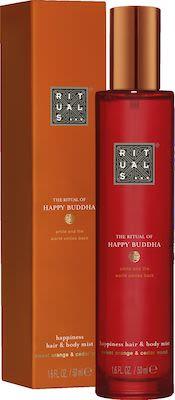Rituals Happy Buddha Hair and Body Mist 50 ml
