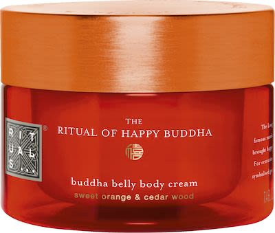 Rituals Happy Buddha Body Cream 220 ml