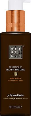 Rituals Happy Buddha Hand Balm 175 ml