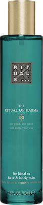 Rituals Karma Hair and Body Mist 50 ml