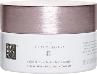 Rituals Sakura Body Scrub 250 g