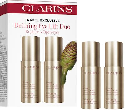 Clarins Enhancing Eye Lift Duo