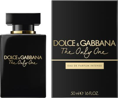 Dolce & Gabbana The Only One Intense EdP 50 ml