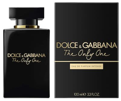 Dolce & Gabbana The Only One Intense EdP 100 ml