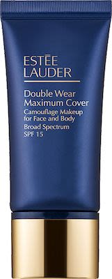 Estée Lauder Double Wear Maximum Cover Camouflage Makeup For Face And Body Spf 15 N° 3W1 Tawny 30 ml