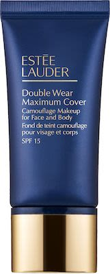 Estée Lauder Double Wear Maximum Cover Camouflage Makeup For Face And Body Spf 15 N° 3N1 Ivory Beige 30 ml
