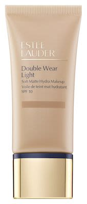 Estée Lauder Double Wear Light Soft Matte Hydra Makeup Spf10 Foundation N° 2N3 Dune 30 ml