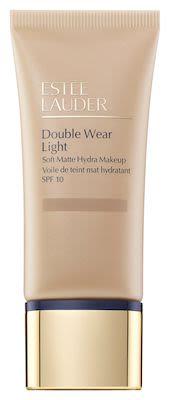 Estée Lauder Double Wear Light Soft Matte Hydra Makeup Spf10 Foundation N° 1N2 Ecru 30 ml