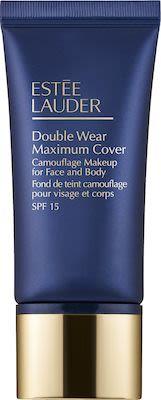 Estée Lauder Double Wear Maximum Cover N° 05 Creamy Tan Medium 30 ml