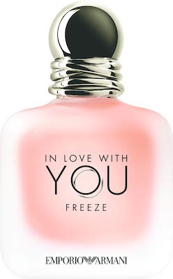 Emporio Armani In Love with You Freeze EdP 50 ml