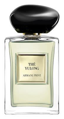 Giorgio Armani Armani Privé Les Eaux The Yulong EdT 100 ml