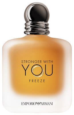 Emporio Armani Stronger with You Freeze EdT 100 ml