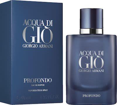 Giorgio Armani Acqua di Giò Profondo EdP 40 ml