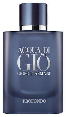 Giorgio Armani Acqua di Giò Profondo EdP 75 ml