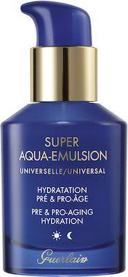 Guerlain Super Aqua Emulsion Universal Texture 50 ml