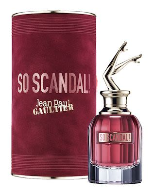 Jean Paul Gaultier So Scandal EdP 50 ml